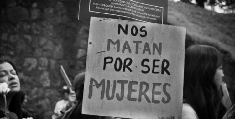 En 9 meses se cometieron 203 femicidios y se investigan otros posibles 35   El Diario 24