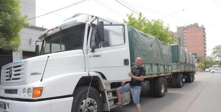 Camionero denuncia por coimeros a supuestos inspectores de tránsito | El Diario 24