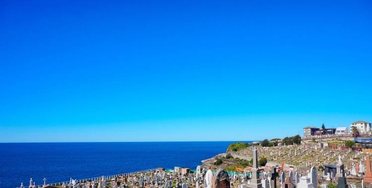 Cuáles son los cementerios más lindos del mundo | El Diario 24