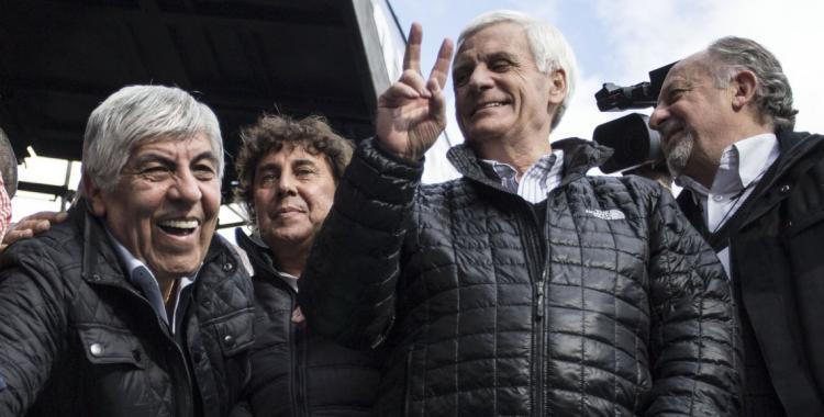 Alberto Fernández invitado al plenario en que la CTA oficializará su unificación con la CGT   El Diario 24