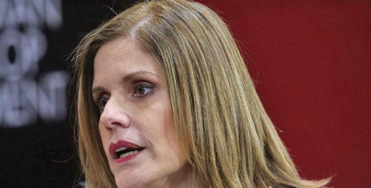 A solo horas de asumir, renunció la presidenta designada por el Congreso de Perú | El Diario 24