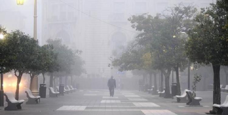 Pronostican neblina para este viernes en Tucumán   El Diario 24