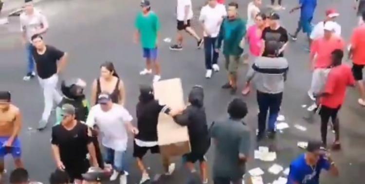 Denuncian saqueos en Guayaquil a pesar del estado de excepción | El Diario 24