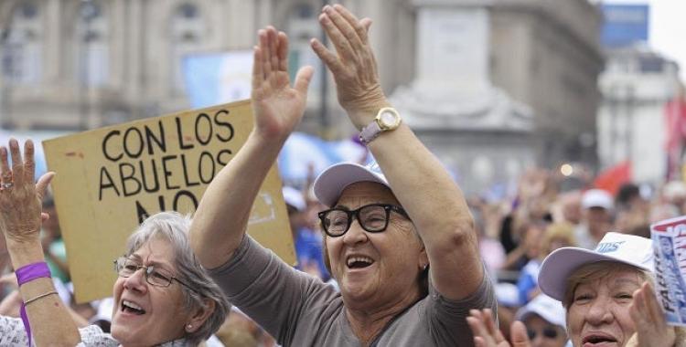 Para la Corte Suprema es inconstitucional que los jubilados paguen Ganancias | El Diario 24