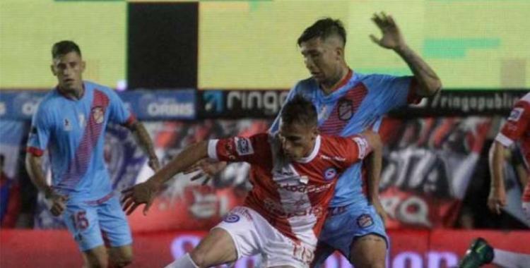 Argentinos recibe a Arsenal en un partido de dos revelaciones   El Diario 24