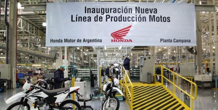 Hasta el 31 de octubre se pueden comprar motos con Ahora 12   El Diario 24