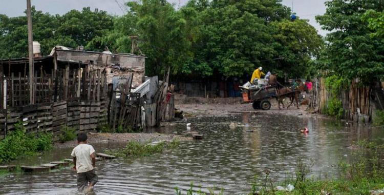 La pobreza golpea más fuerte al norte Argentino | El Diario 24