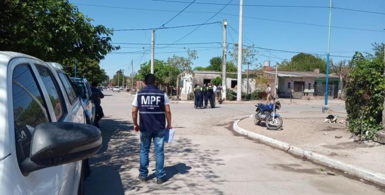 Una antigua pelea de familias habría derivado en el crimen de un joven en Burruyacu | El Diario 24