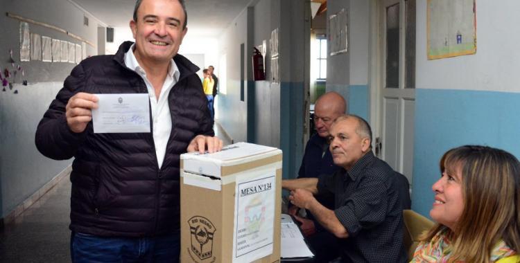 El radicalismo pierde en Viedma y ya son seis las capitales con derrota electoral para la UCR   El Diario 24