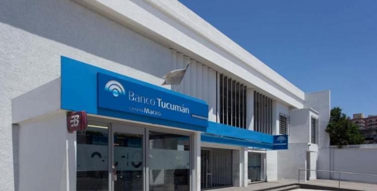 Por el cambio de nombre, los usuarios del Banco Tucumán tendrán restringidas sus operaciones   El Diario 24