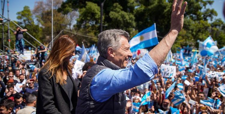 Macri niega haber aumentado la pobreza sólo la visibilizamos   El Diario 24