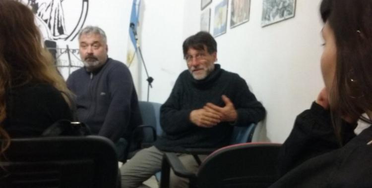 El cura Paco Olveira respaldó a Kicillof por sus dichos sobre la pobreza y la droga   El Diario 24