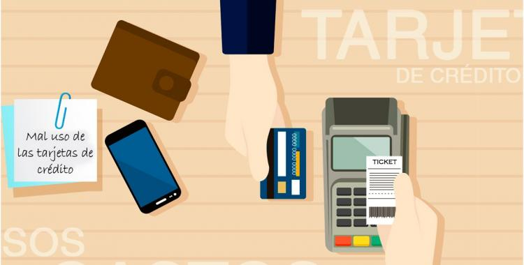 ¿Por qué no se debe pagar el mínimo de la tarjeta? | El Diario 24