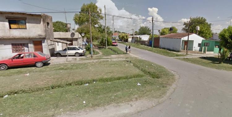 Un nene jugaba en la vereda y murió atropellado por un patrullero | El Diario 24