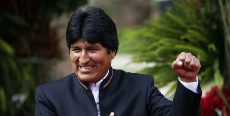 Evo Morales sigue siendo favorito para las elecciones presidenciales | El Diario 24