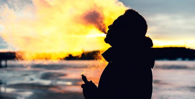 Confirmaron una muerte por cigarrillos electrónicos en Nueva York   El Diario 24