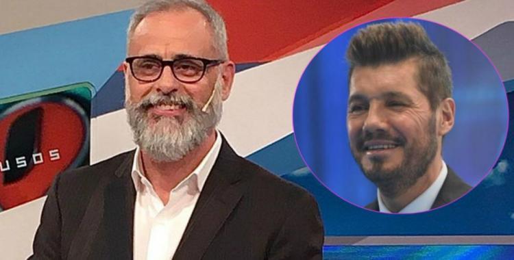 Jorge Rial se lanzó contra Marcelo Tinelli sin pelos en la lengua | El Diario 24