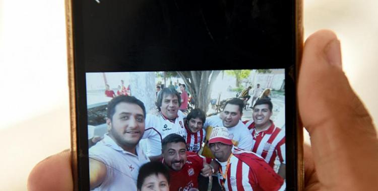 Terrible relato del ataque al hincha de San Martín | El Diario 24