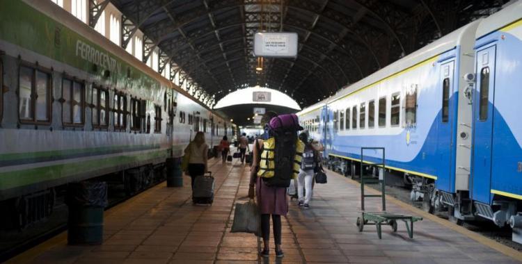 El tren que une Tucumán con Buenos Aires ahora también parará en Baradero   El Diario 24