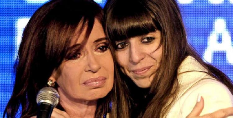 Cristina ya regresó al país desde Cuba | El Diario 24