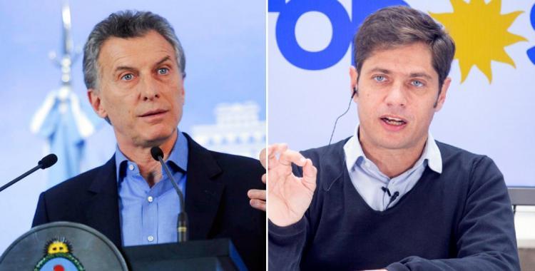Macri criticó a Kicillof: No hay disculpa para quienes venden droga | El Diario 24