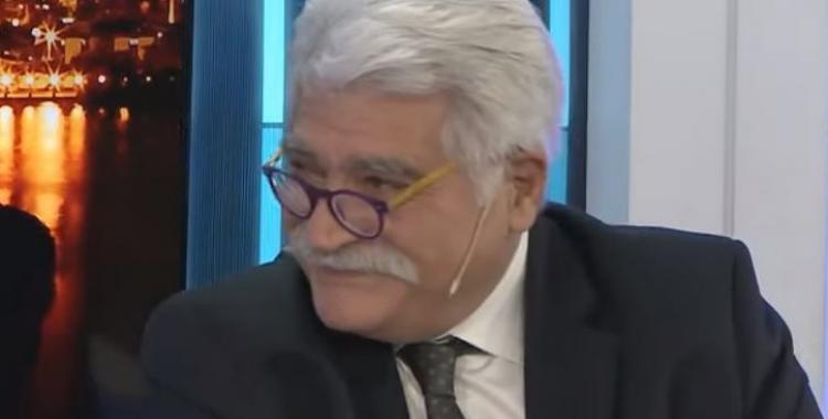 Jorge Asís asegura que está quebrada la relación entre Macri y Vidal | El Diario 24