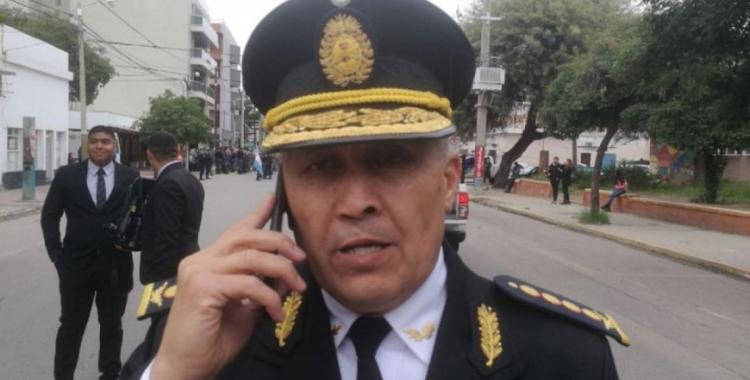 La ex pareja acusa por violencia de género al jefe de la Policía de La Rioja   El Diario 24