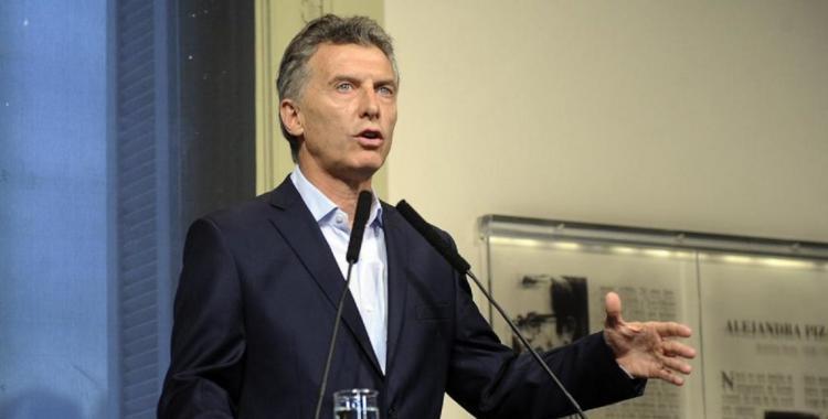 Macri promete extender el Servicio Cívico de Gendarmería a un millón de jóvenes | El Diario 24