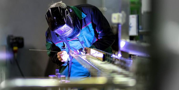 La utilización de la capacidad instalada de la industria bajó a 60,5% en agosto | El Diario 24