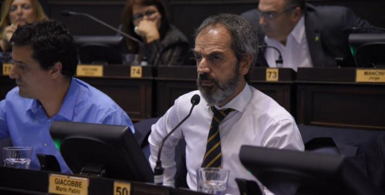 Diputado de Cambiemos abandonó la bancada y arma un monobloque en honor a Perón   El Diario 24