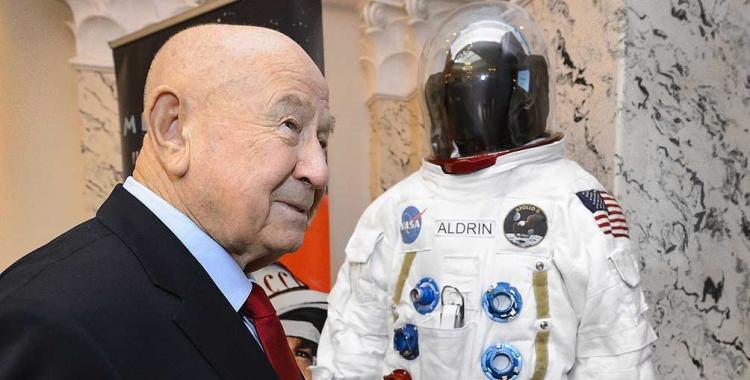 Murió el cosmonauta Alexei Leonov, primer caminante espacial | El Diario 24