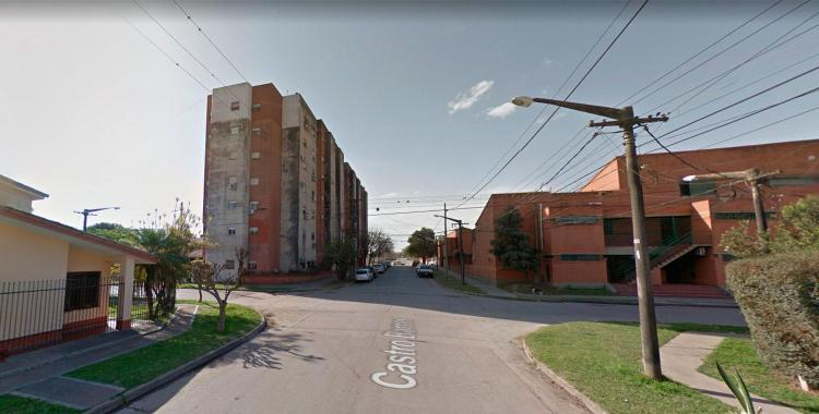 Un grupo comando asaltó a un empresario y se llevaron 500.000 pesos   El Diario 24