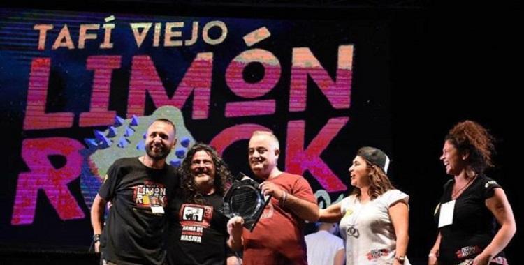 El Limón Rock convocará a una multitud en Tafí Viejo | El Diario 24