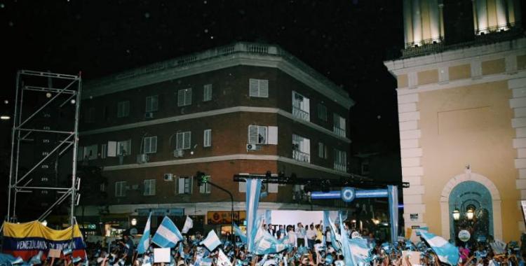 Amaya con Pichetto y Frigerio harán otro Sí, se puede, ahora en Concepción | El Diario 24