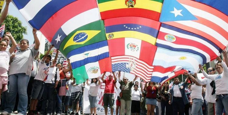 Estados Unidos será el segundo país hispanohablante en 2060 | El Diario 24