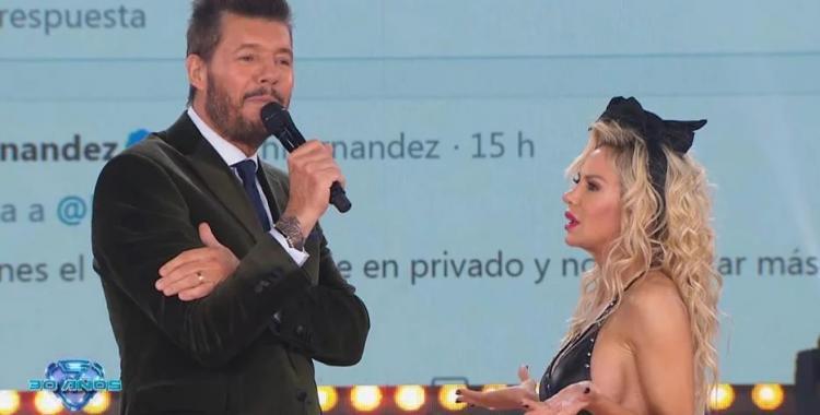 ¿Cuál es el romance prohibido del PRO que reveló Luciana Salazar?   El Diario 24