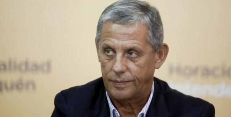 Murió el intendente de Neuquén Horacio Pechi Quiroga, aliado de Macri   El Diario 24