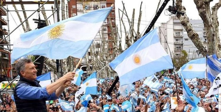 Macri profundiza la grieta: Uno está con la familia o está con los delincuentes y el narcotráfico   El Diario 24