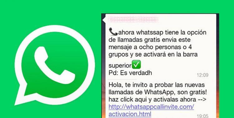 Estos son los consejos de Whatsapp para prevenir la propagación de Fake News   El Diario 24