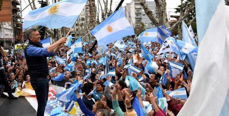 Macri le promete quitar las retenciones a sus aliados del campo | El Diario 24