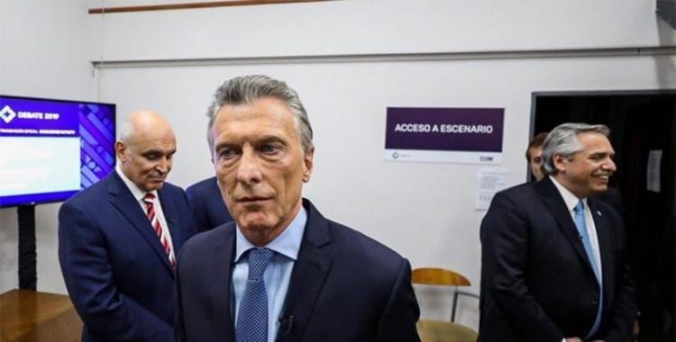 El Debate 2019 se llevó el mayor rating del domingo | El Diario 24