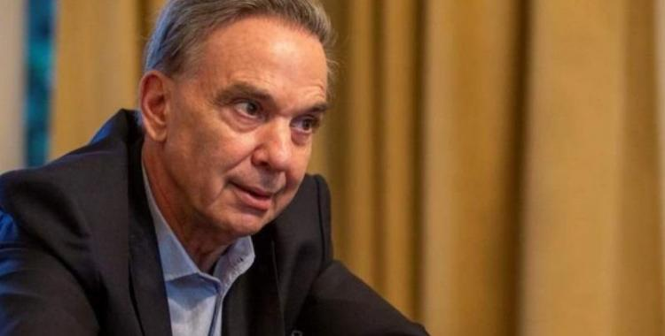 Pichetto afirma que Macri ganó el debate: Tuvo una imagen más estructurada   El Diario 24