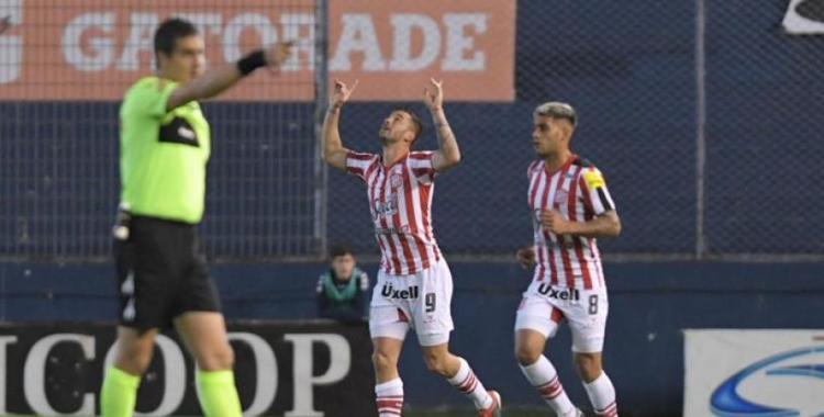Luciano Pons tuvo una noche para conquistar los corazones de Ciudadela | El Diario 24