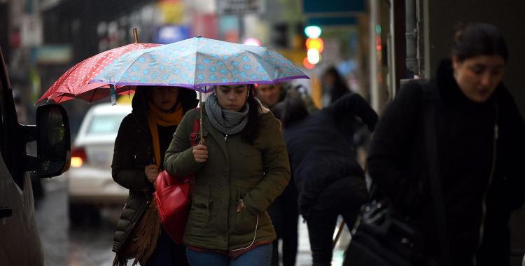 ¿Volvió el invierno? En menos de 72 horas Tucumán pasó de 43 grados a solo 8 | El Diario 24