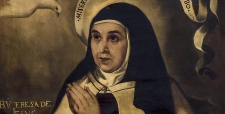 Las Carmelitas Descalzas celebran el día de Santa Teresa de Avila | El Diario 24
