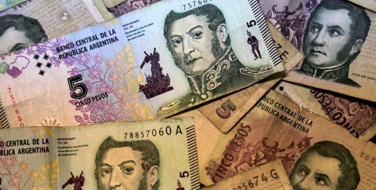 ¿Hasta cuándo se pueden usar los billetes de cinco pesos?   El Diario 24
