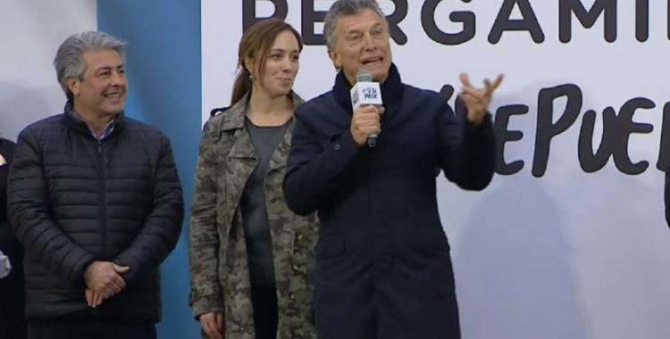 Macri tuvo que disculparse por su frase sobre las mujeres: Usé un mal ejemplo | El Diario 24