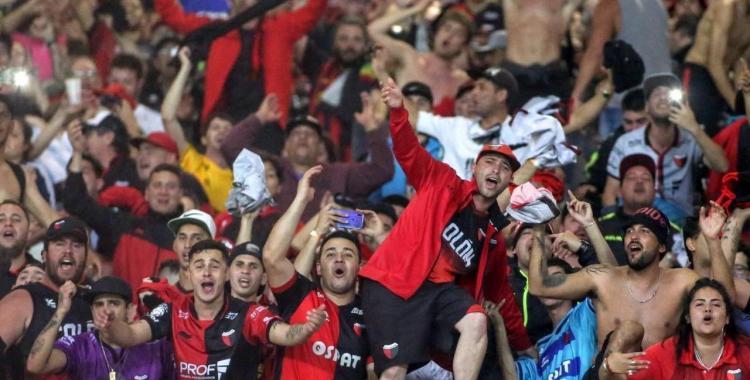 Desde Conmebol anticipan que Colón podría jugar el Mundial de Clubes | El Diario 24