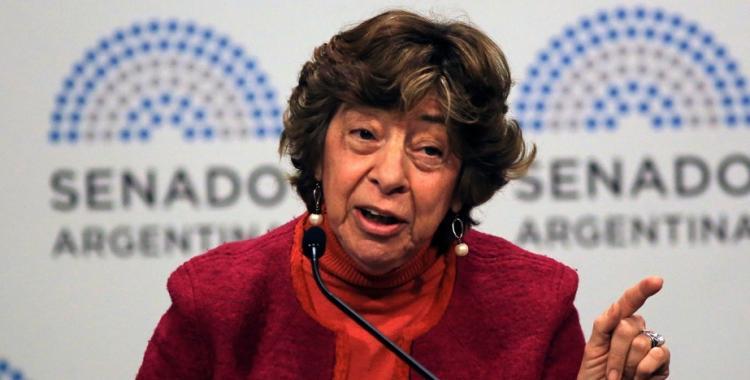 Mabel Bianco está entre las 100 mujeres más influyentes e inspiradoras del mundo   El Diario 24