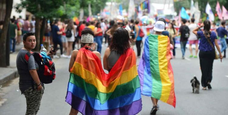 Cifras que alarman: el 60 % de las trans y travestis detenidas no tiene condena | El Diario 24